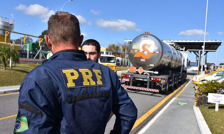 policia-rodoviaria-federal-reforcara-fiscalizacao-nas-estradas
