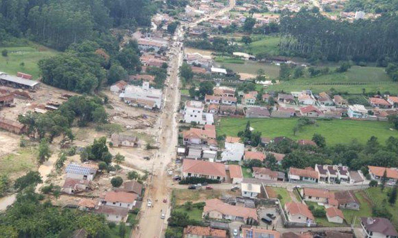 sc:-ministerio-reconhece-estado-de-calamidade-em-tres-municipios