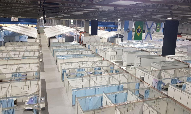 prefeitura-do-rio-desmobiliza-hospital-de-campanha-do-riocentro