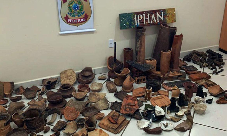 policia-federal-apreende-material-arqueologico-no-acre