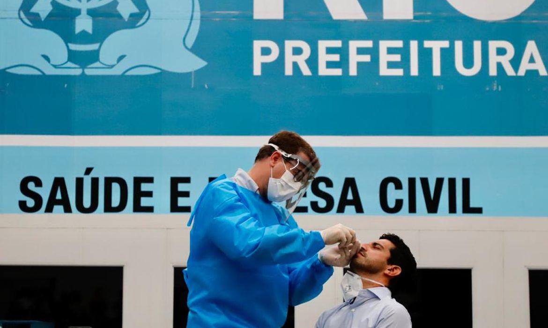cidade-do-rio-de-janeiro-recebe-10-mil-testes-para-covid-19