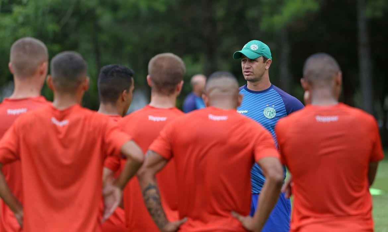 covid-19:-guarani-diz-que-investiga-atletas-que-furaram-isolamento