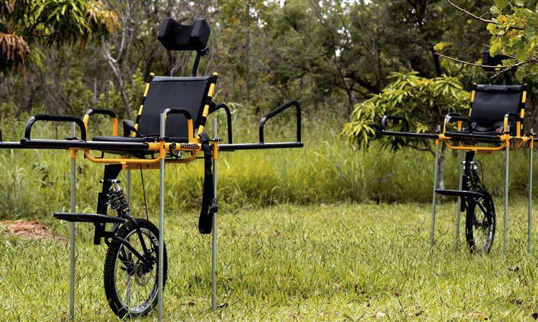 parques-nacionais-recebem-cadeiras-de-rodas-adaptadas-para-trilhas
