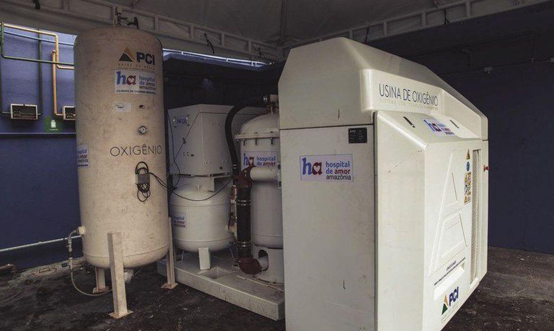 no-amazonas,-mais-7-cidades-vao-receber-usinas-de-oxigenio