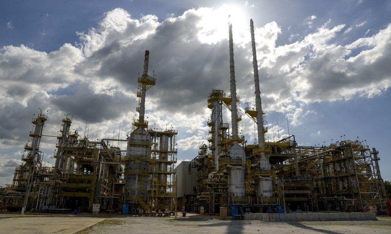 petrobras-aumenta-preco-da-gasolina-em-cerca-de-8%-nas-refinarias