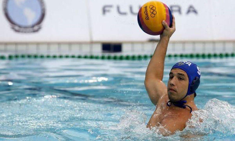 polo-aquatico:-selecao-ja-esta-na-europa-para-o-pre-olimpico