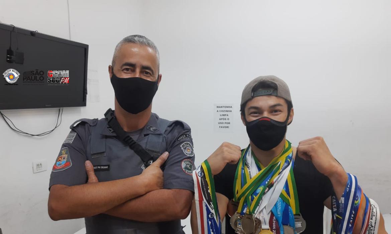 nory-recupera-medalhas-furtadas-apos-pm-checar-denuncia-em-sao-paulo