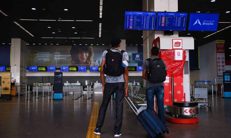 carnaval:-previsao-e-de-baixo-movimento-em-aeroportos-e-rodoviarias