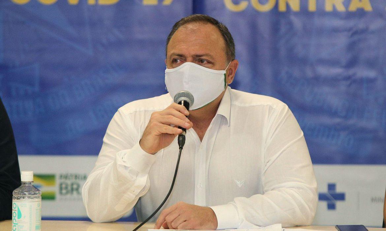 pazuello-anuncia-forca-tarefa-para-acelerar-vacinacao-em-manaus