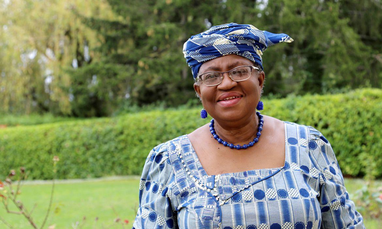 nigeriana-ngozi-okonjo-iweala-torna-se-primeira-mulher-a-liderar-omc