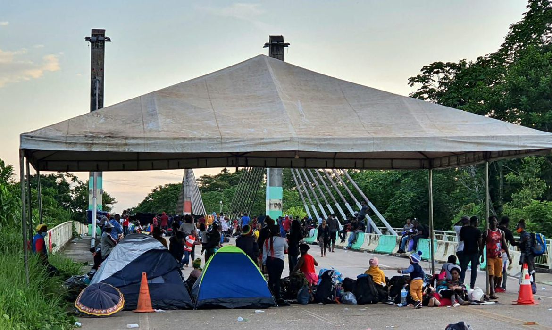 assis-brasil,-no-acre,-decreta-calamidade-apos-conflito-com-imigrantes