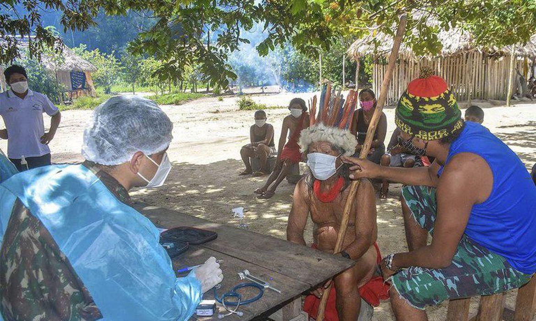 covid-19:-mais-de-60%-dos-indigenas-maiores-de-18-anos-foram-vacinados
