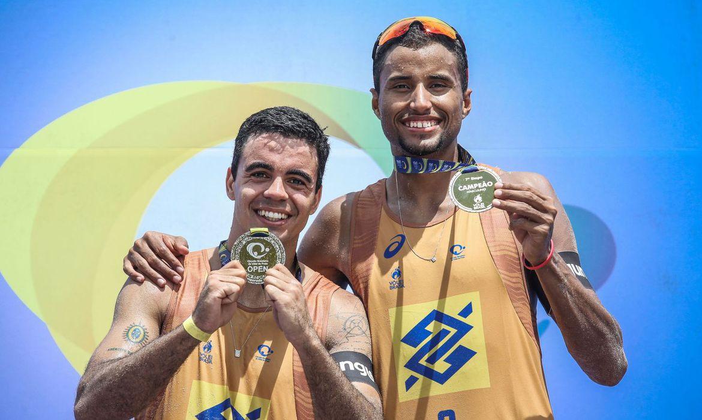 volei-de-praia:-guto-e-arthur-mariano-vencem-etapa-do-brasileiro
