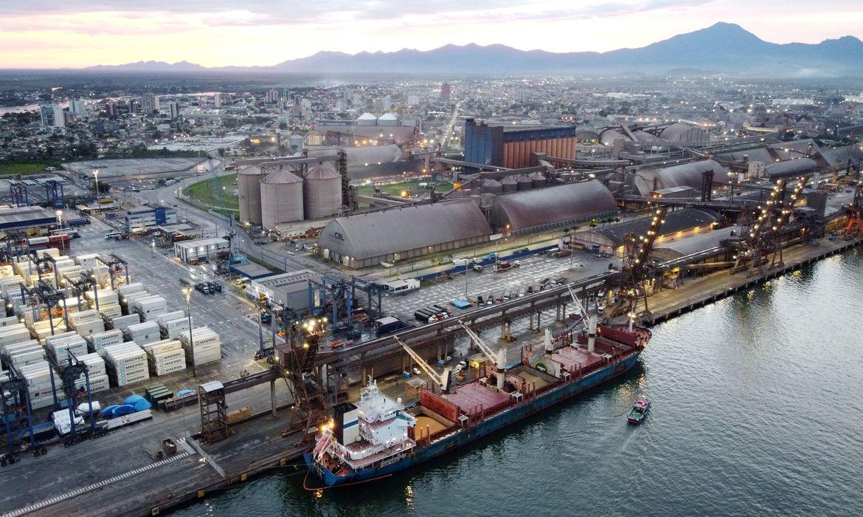 setor-portuario-movimentou-1,153-bilhao-de-toneladas-em-2020