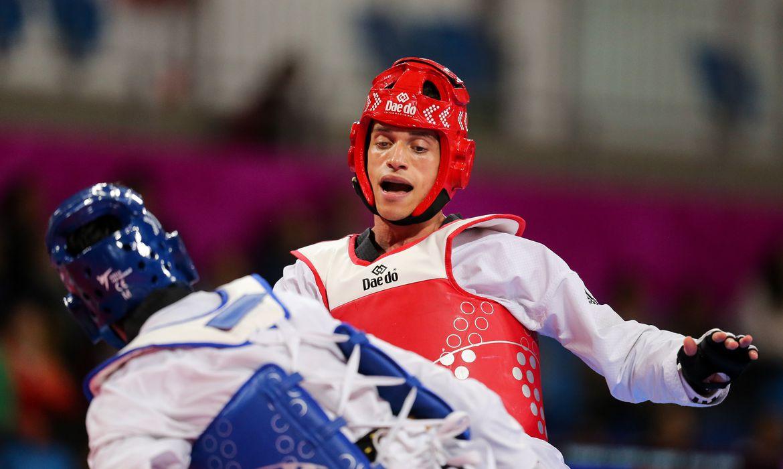taekwondo:-olimpicos-brasileiros-voltam-a-competir-depois-de-um-ano