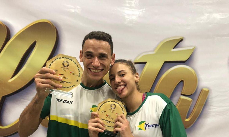 taekwondo:-na-volta-dos-eventos,-brasileiros-ganham-medalhas-na-europa