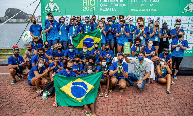 remo:-brasil-fecha-sul-americano-com-24-medalhas-e-titulo-geral