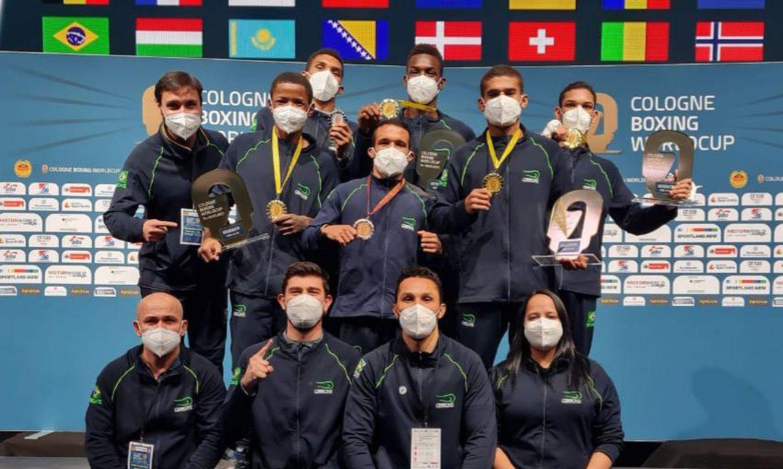 boxe:-selecao-brasileira-fecha-torneio-na-alemanha-com-9-medalhas