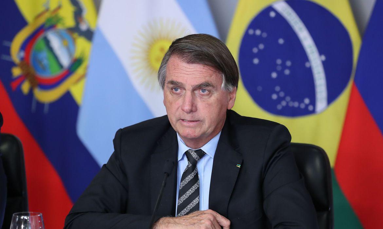 covid-19:-bolsonaro-apela-por-apoio-de-organismos-internacionais