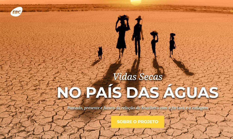 ebc-ganha-premio-por-serie-de-reportagens-sobre-a-seca-no-brasil