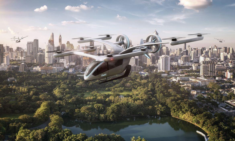 embraer-apresenta-prototipo-de-carro-voador-eletrico