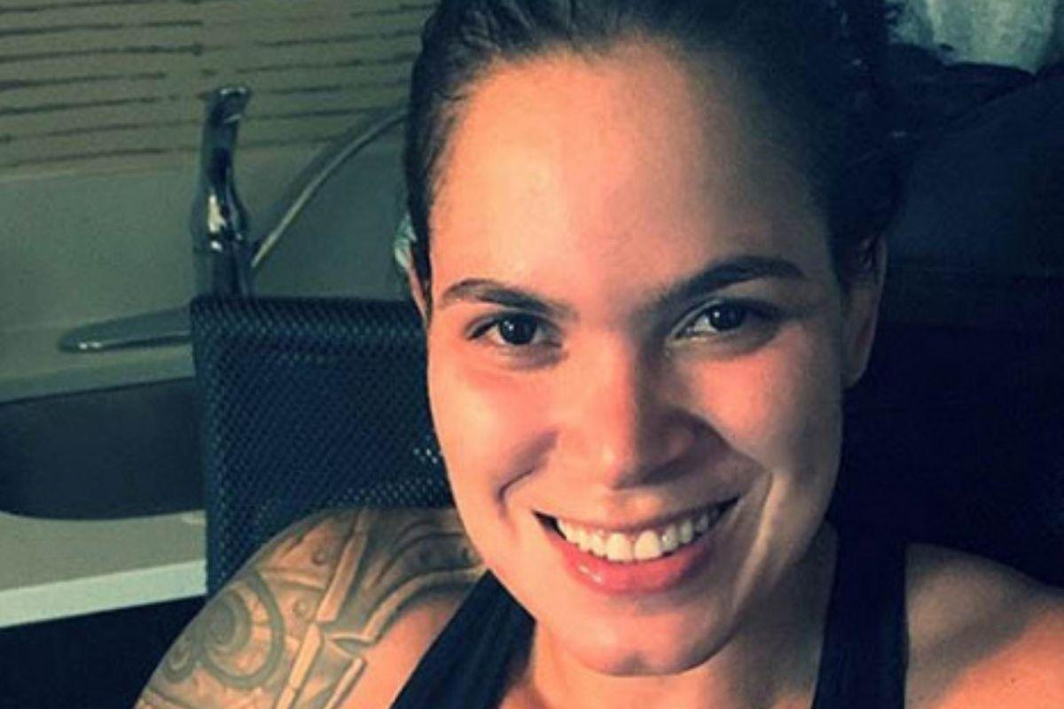 Amanda Nunes atropela Megan Anderson