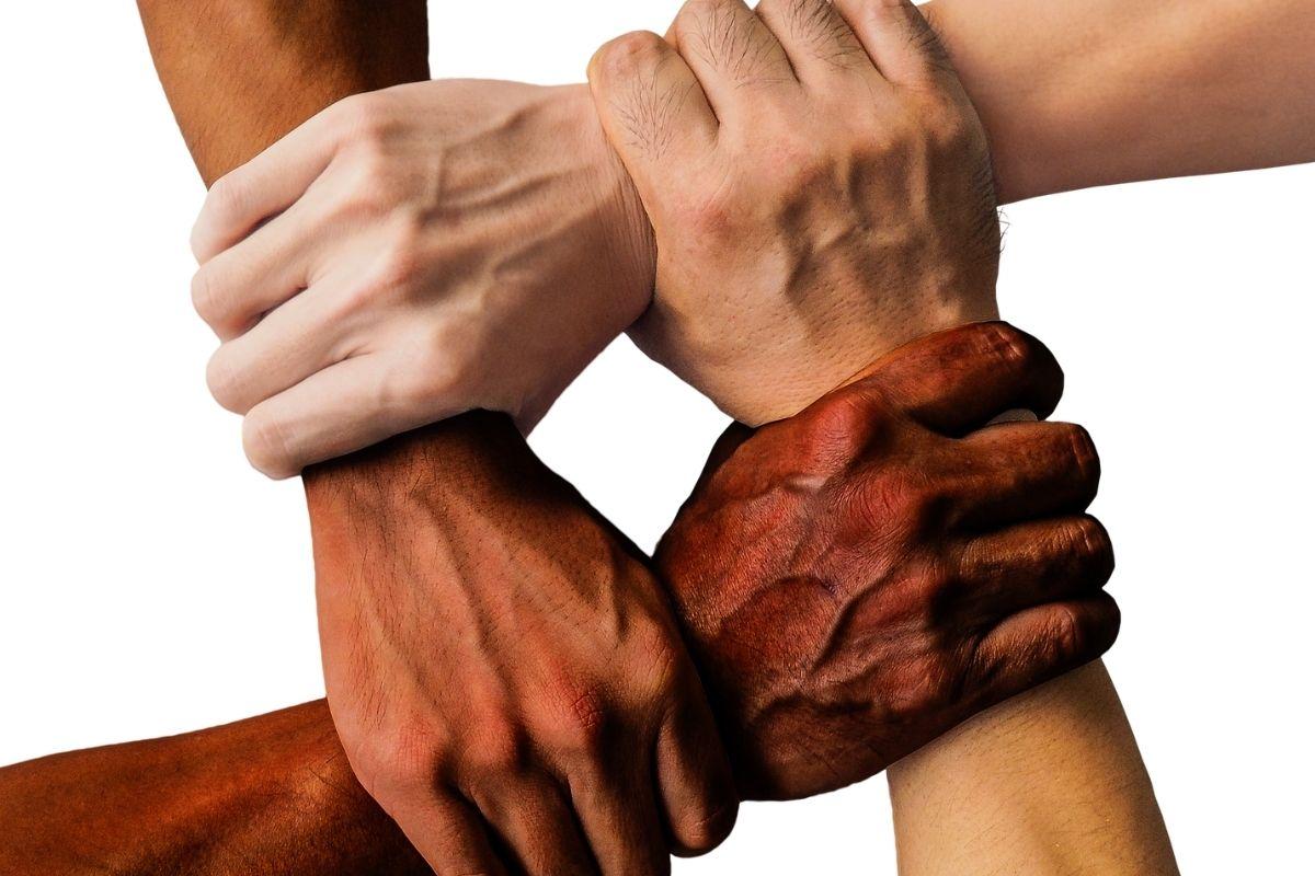 diversidade racial na mídia