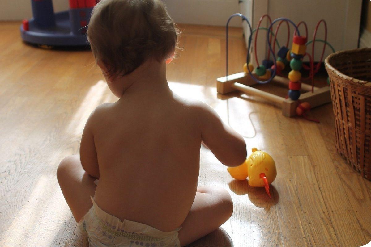 importância dos brinquedos na educação e desenvolvimento infantil