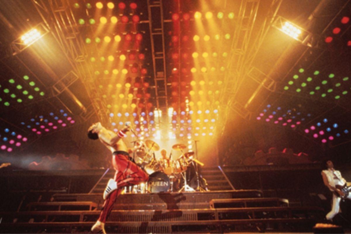 50 anos de Queen banda anuncia Queen The Greatest, série semanal sobre a história da banda