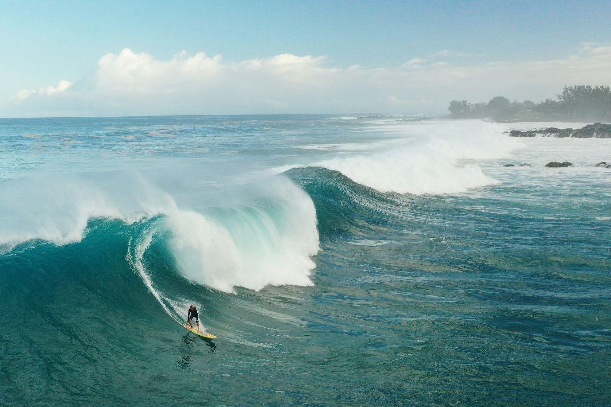 Estreia do surfe como modalidade olímpica anima surfistas