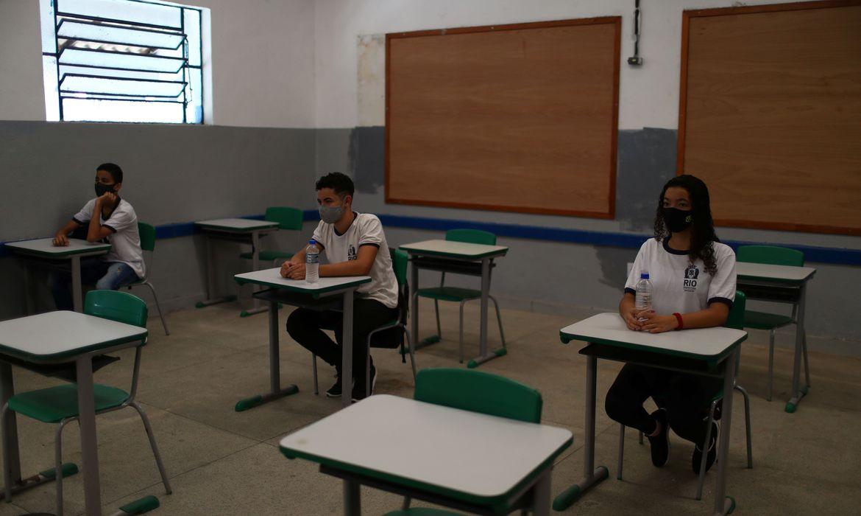 justica-suspende-retorno-de-aulas-presenciais-em-escolas-do-rio