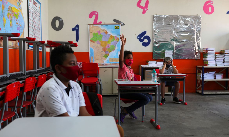 fase-vermelha:-aulas-presenciais-na-rede-estadual-de-sp-voltam-dia-14