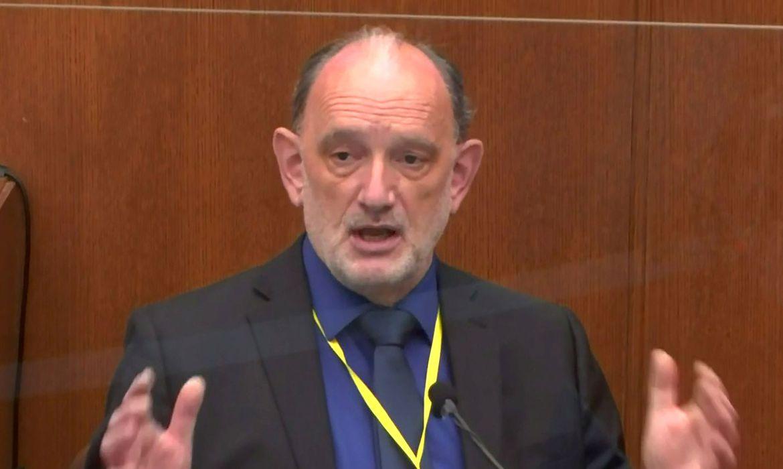 especialista-da-defesa-diz-que-george-floyd-morreu-de-doenca-cardiaca