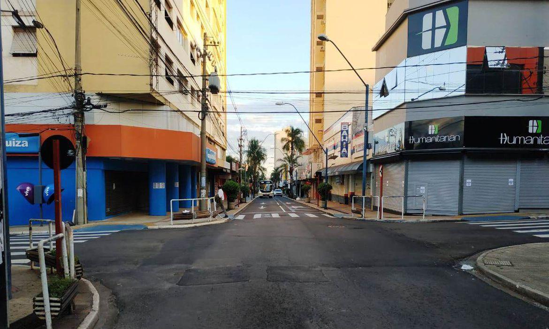 covid-19:-prefeitura-diz-que-lockdown-foi-positivo-em-araraquara