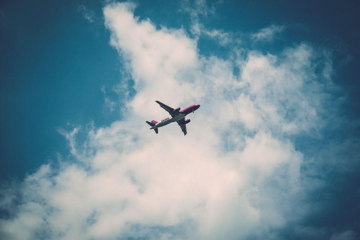 Avião cai no Aeroporto da Pampulha
