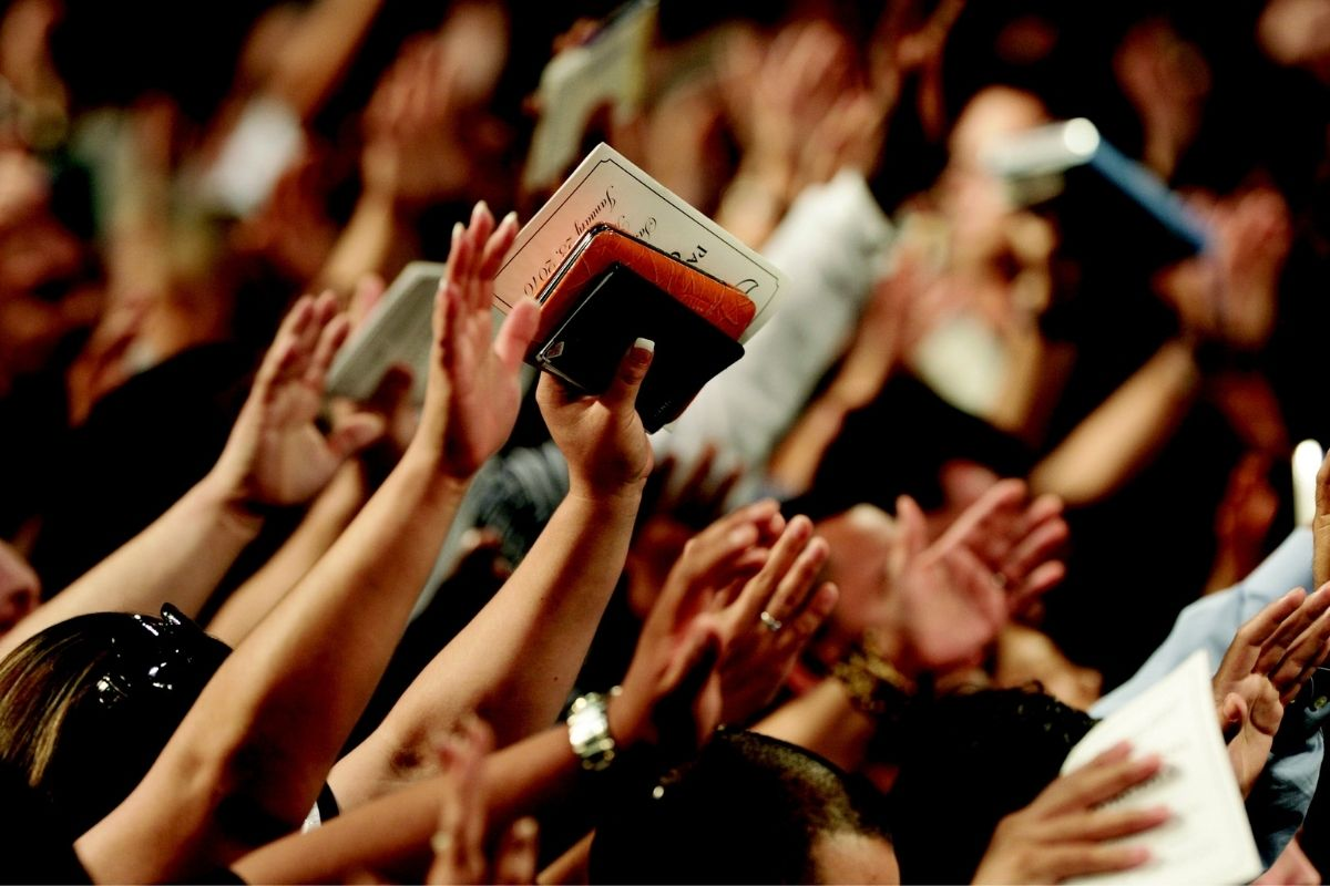 Liberação de cultos religiosos divide o STF