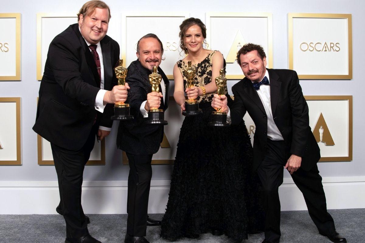 Confira todos os vencedores do Oscar 2021