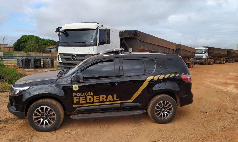 policia-federal-apreende-100-toneladas-de-minerio-irregular-no-para