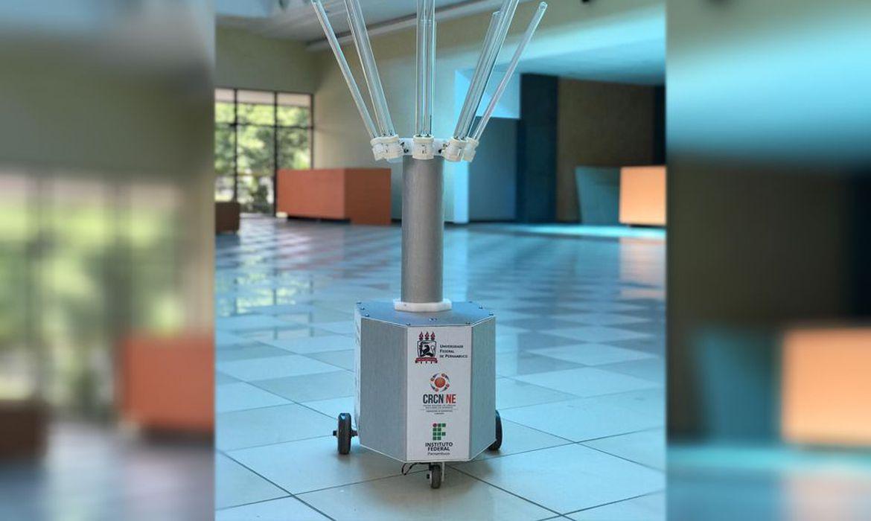 covid-19:-robo-aurora-inicia-testes-de-usabilidade-em-hospital-de-pe