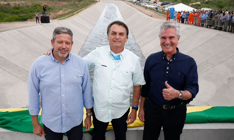 bolsonaro-inaugura-trecho-da-transposicao-do-rio-sao-francisco