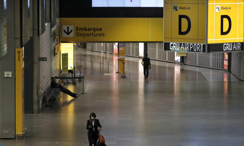 governo-proibe-entrada-de-estrangeiros-em-voos-provenientes-da-india