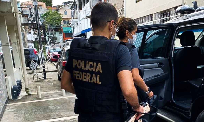 policia-federal-faz-operacao-para-investigar-lavagem-de-dinheiro