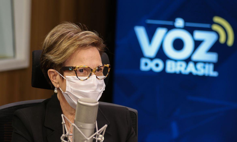 ministra-fala-sobre-estados-livres-de-aftosa-sem-vacinacao