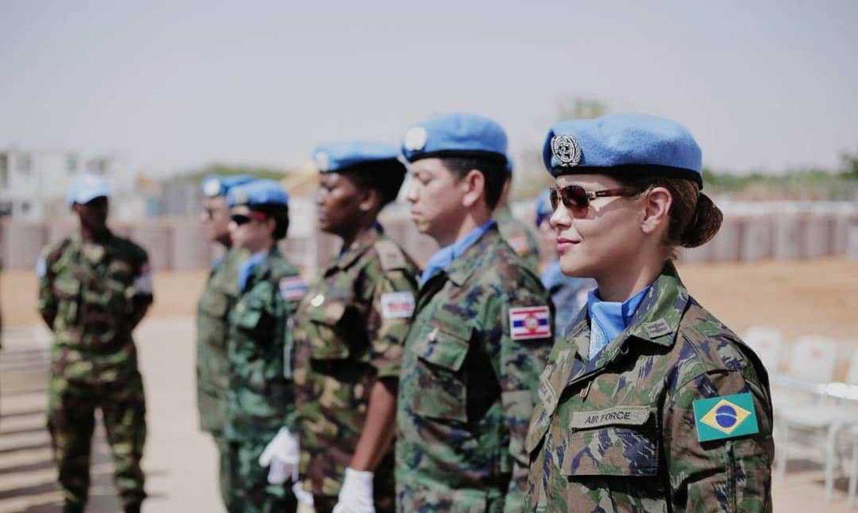 defesa-destaca-presenca-do-brasil-nas-missoes-de-paz-da-onu