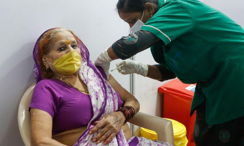 india-registra-menor-aumento-diario-em-casos-de-covid-19-em-45-dias