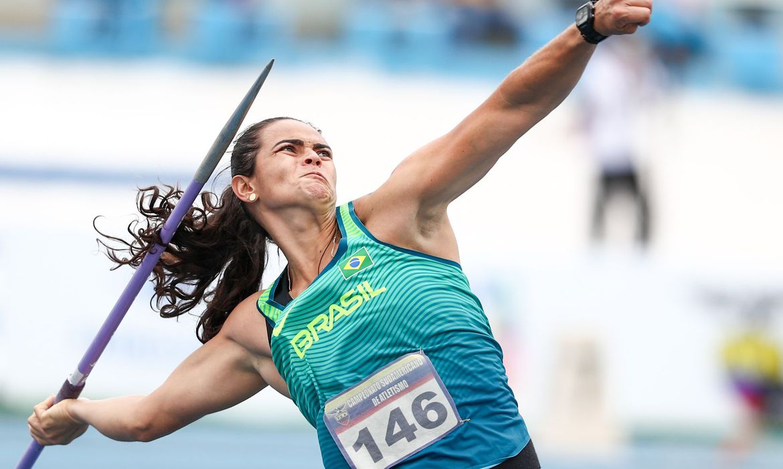 atletismo:-brasil-sobre-ao-podio-10-vezes-em-estreia-no-sul-americano
