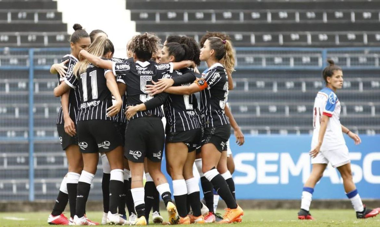 brasileiro-feminino:-corinthians-lidera-e-deixa-bahia-na-lanterna