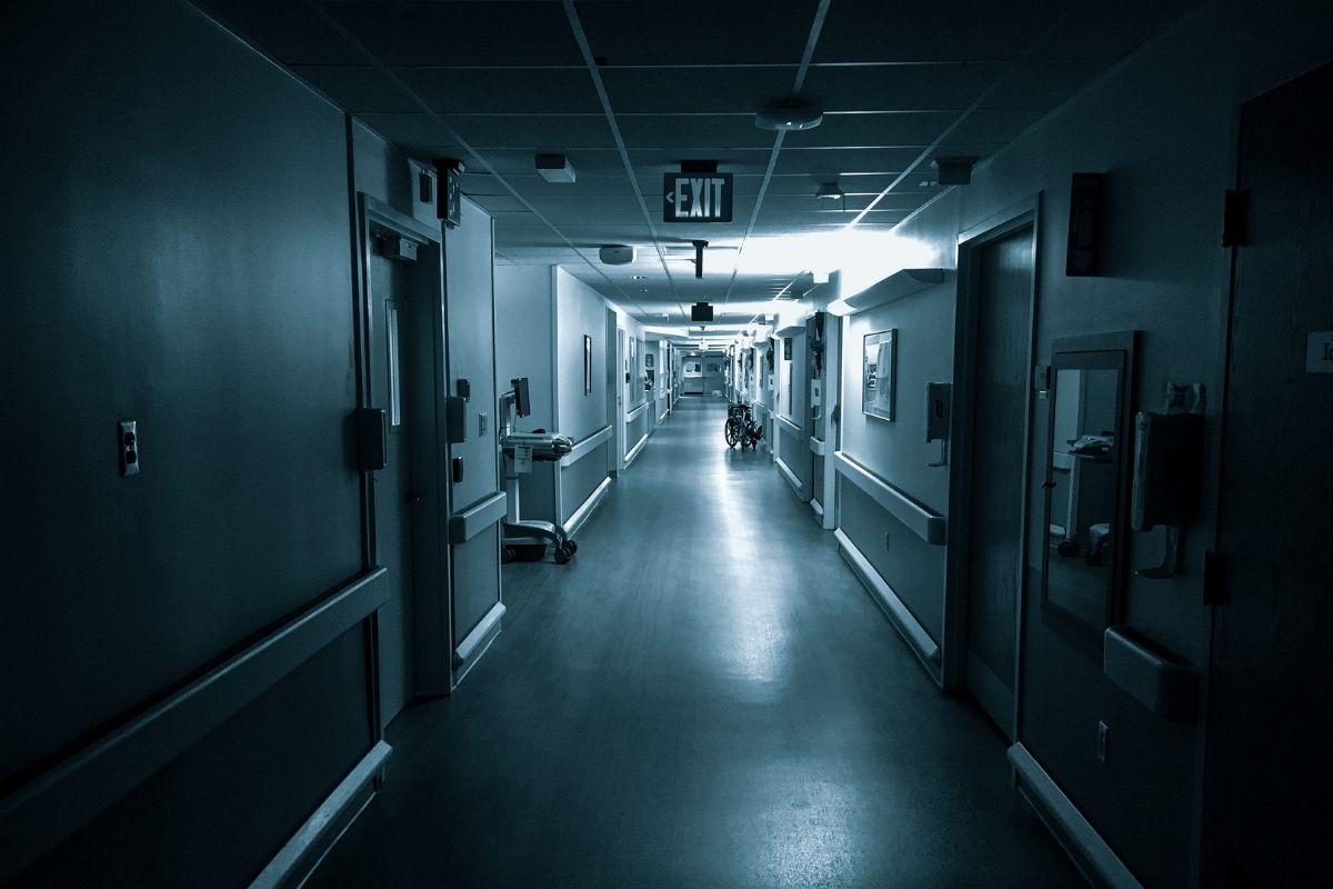Paciente internado no MA com variante indiana está em estado grave
