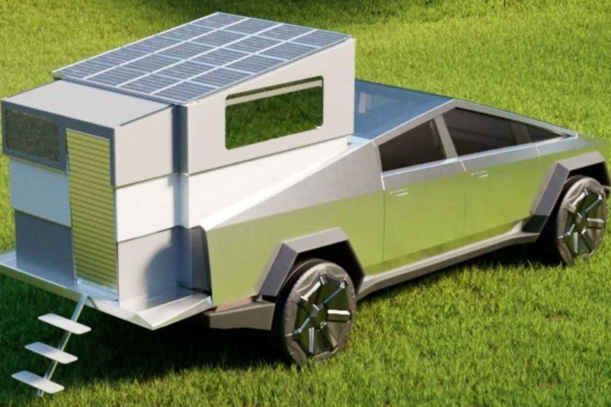 Tesla anuncia um novo modelo