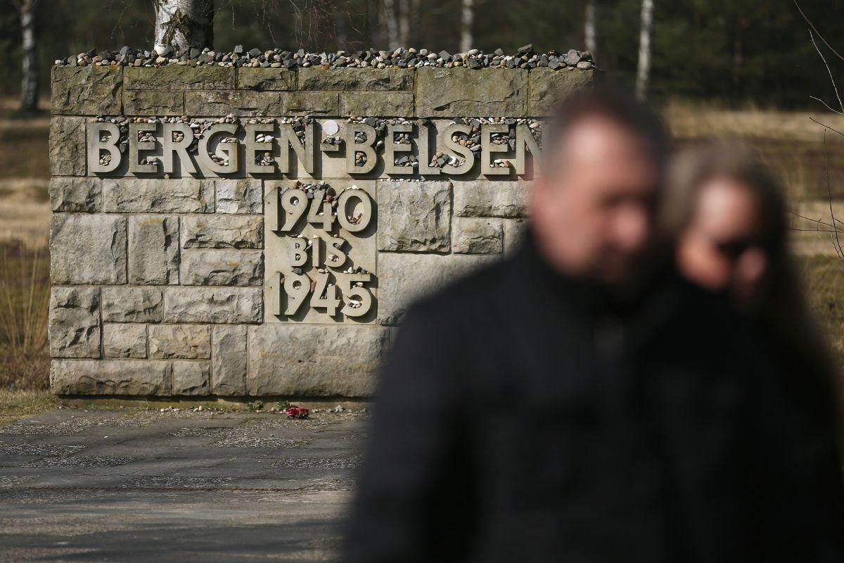 Após 77 anos, foram identificadas duas crianças que sobreviveram ao Holocausto